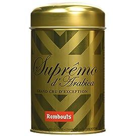 Rombouts Coffee Supremo Arabica, 250g