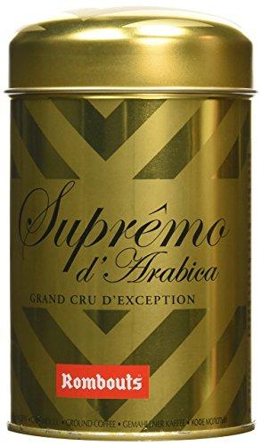 Rombouts Coffee Supremo Arabica, 250g 41cqa 2BInvcL