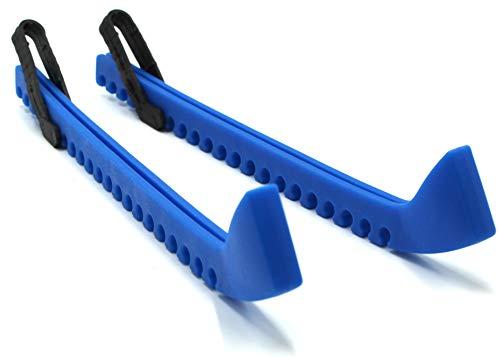 Schoner Kufenschoner für Schlittschuhe Größenverstellbar K2 Bauer GRAF CCM auch verstellbare Schlittschuhe