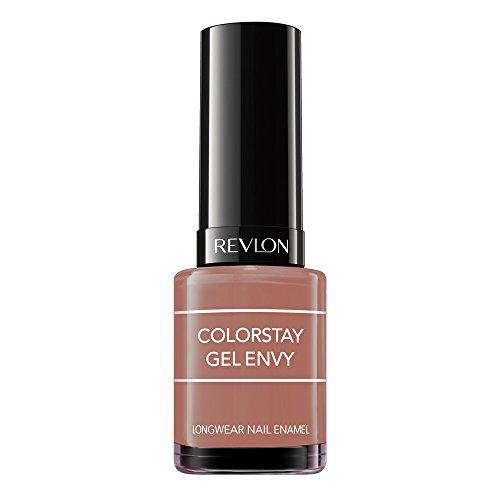 Revlon ColorStay Gel Envy Nail Polish Nr. 465Zwei of Art - Revlon Colorstay Nagel
