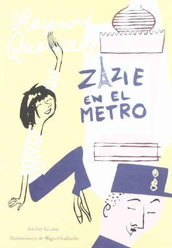 Zazie En El Metro (Ficcion (marbot))