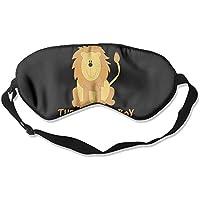 Schlafmaske für Jungen mit Löwenmotiv preisvergleich bei billige-tabletten.eu