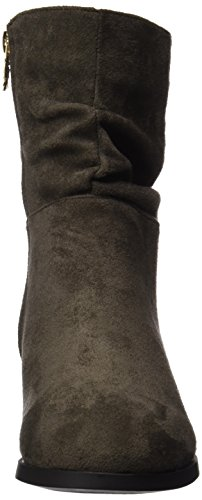 XTI - 030513, Stivali Donna Marrone tortora