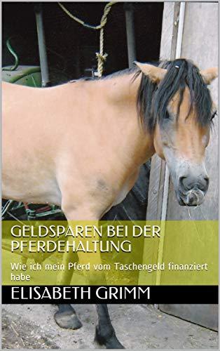 Geldsparen bei der Pferdehaltung: Wie ich mein Pferd vom Taschengeld finanziert habe