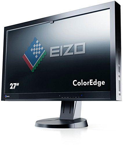 Eizo CX271 BK 27 Inch IPS LED Monitor Black Monitors