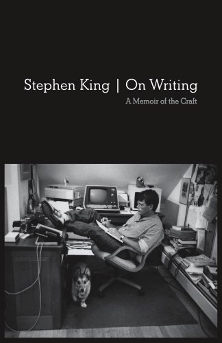 On Writing: A Memoir of the Craft (King Inc Brothers)