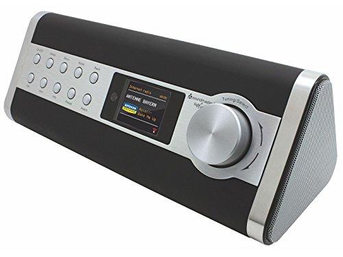 Soundmaster IR 3000 DAB Internet-Radio
