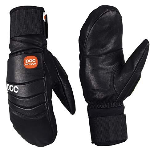 POC Handschuhe Palm Comp Vpd 2.0 Mitten Uranium Black, XS