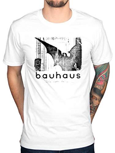 AWDIP Offiziell Bauhaus Bela Lugosis Dead Single T-Shirt
