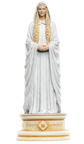 Lord of the Rings Chess Collection Nº 64 Galadriel 1