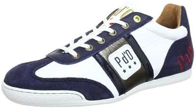 Pantofola d´Oro Fortezza Minimi Crocco 06040654.23Y, Herren Sneaker, Blau (Peacoat), EU 42