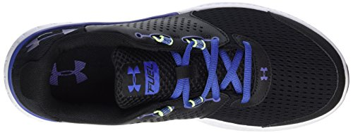 Under Armour Damen Ua W Micro G Fuel Rn Laufschuhe Schwarz (Black 002)
