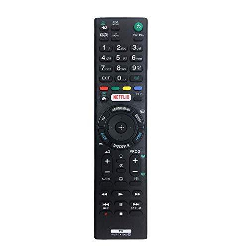 Repuesto RMT-TX100D Mando Distancia Sony bravia TV