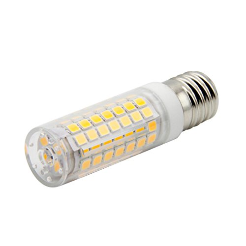 7 R88 X 6 Watt 88 LEDS 2835 Chip SMD Mais Glühbirne Lampe Mit Abdeckung (B) ()