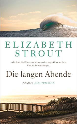 Buchseite und Rezensionen zu 'Die langen Abende: Roman' von Elizabeth Strout
