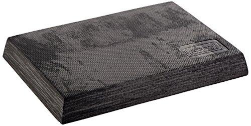 SISSEL Balancefit Pad, Gleichgewichtsmatte Koordination Stabilität, 50cm, schwarz