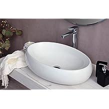Amazon.it: lavabo bagno appoggio