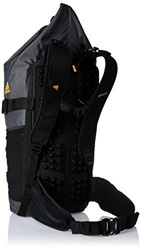 0421f7162535f7 40% OFF on adidas Black, Orange and Dark Grey Casual Backpack  (4056559175764) on Amazon | PaisaWapas.com