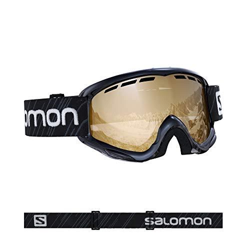 Salomon, Juke Access, Máscara esquí niños