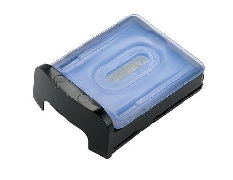 Panasonic WES035 Lot de 2 cartouches de nettoyage pour rasoirs ES7109, ES7058, ES8078, ES8109, ES8168, ES8243 et ES8249