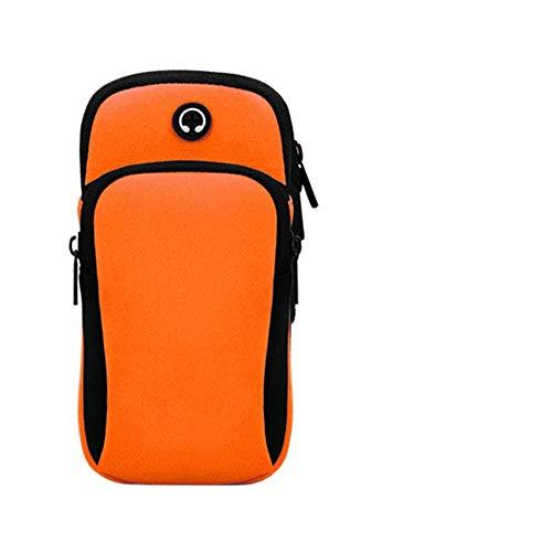 Multifunktionale Outdoor-Sporttasche Handy Armtasche Outdoor Armtasche Herren Damen Sport Armtasche (Handy Frau Kostüm)