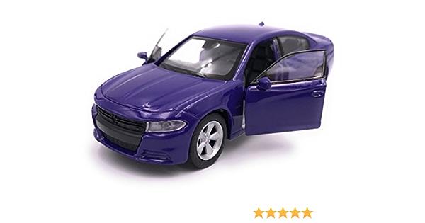 H Customs Dodger Charger Rt 2016 Modellauto Auto Lizenzprodukt 1 34 Zufällige Farbauswahl Auto