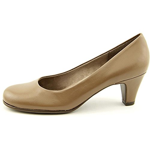 Aerosoles Nice Play Synthétique Talons Taupe