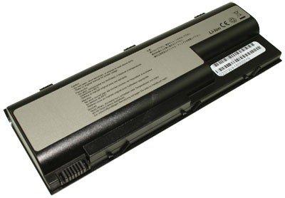 Connect–Laptop-Akku für HP DV8000Pavillon, 14,4V, 4600mAh, Li-Ion