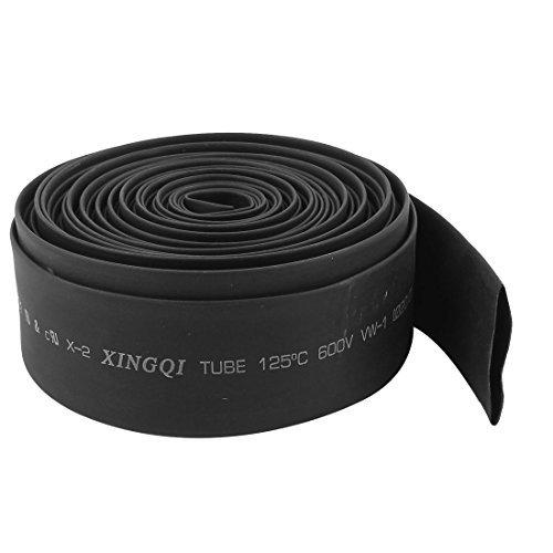 DealMux Ratio 2 : 1 Noir polyoléfine Ø 20 mm termorestringenti termorestringente Tuyau 7 M