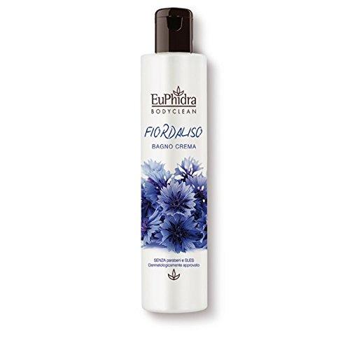 EuPhidra Bodyclean Fiordaliso Bagno Crema - 250 ml