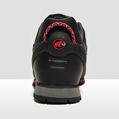 Guide mur Low GTX Randonnée Chaussures Hommes MAMMUT Gris (Graphite-inferno)