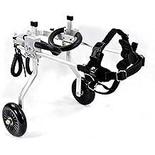 Amazon.es: silla de ruedas para perros