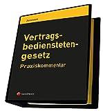 Vertragsbedienstetengesetz - Praxiskommentar (Loseblatt)