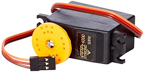 T2M - Accesorio para radiocontrol (TD4000)
