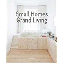 Minimal Compact Living: Interior Design for Small Spaces