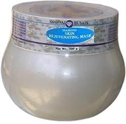 Shehnaz hussain diamond nourishing cream