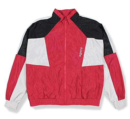 Agora Vanquish Windbreaker Jacket (Large)