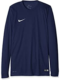 9c1e9ad823 Nike LS Park VI Jsy - Camiseta para hombre con mangas largas
