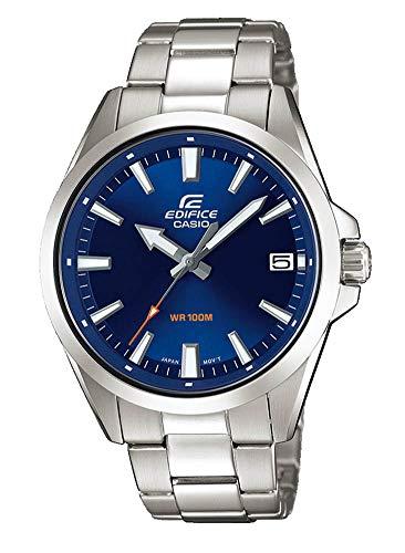 Casio Edifice Herren-Armbanduhr EFV-100D-2AVUEF