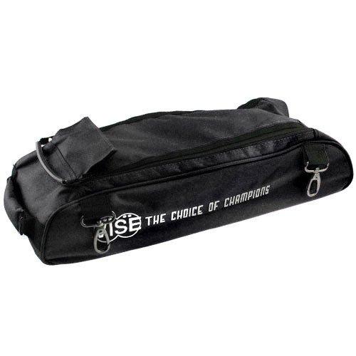 Vise Schuh Tasche Add-On DREI Ball Tote, VGMX0363228, Schwarz
