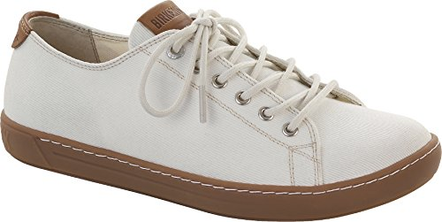 Sneaker Birkenstock Arran art.415521 (36-41) Blanc Cassé - Bianco