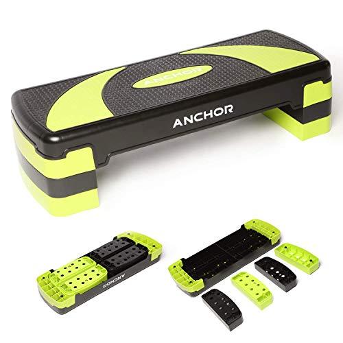 Anchor- Achieve...