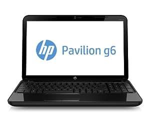 "HP Pavilion g6-2253sg - 15"" Notebook - AMD A A10-4600M"