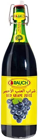RAUCH Red Grape Juice, 900 ml