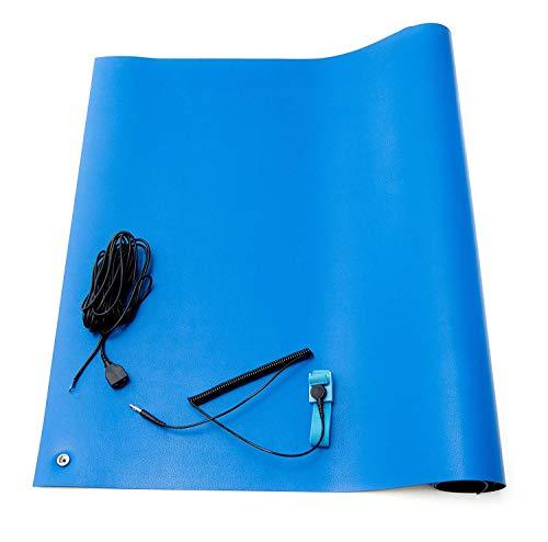 apparecchiature elettriche 100/x etichette adesive per antistatico antistatico ESD schermatura borse o PCB