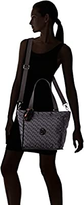 Kipling Women's New S Shopper, 42x27x13 cm (B X H X T)