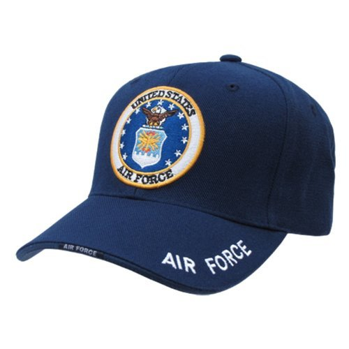 United States US Air Force official seal design baseball cap by pro military f0403c481424