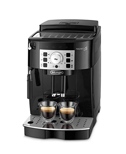 Photo de delonghi-ecam22-110-b-magnifica-s-machine-expresso