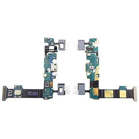Samsung Galaxy A3Prise de Chargement a300F Premium Charge Micro USB Femelle Connecteur Bouton Home contacts Microphone Casque audio jack–TOKA de livraison®