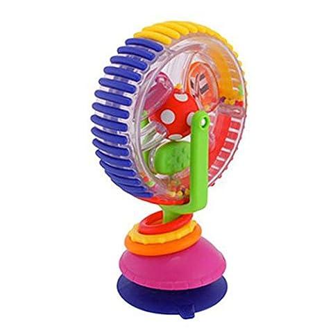 Jouets pour bébé,Transer® Belle cloche de bébé audience Development jouets
